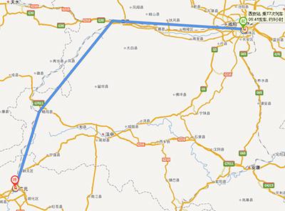 广元市地图全图高清版