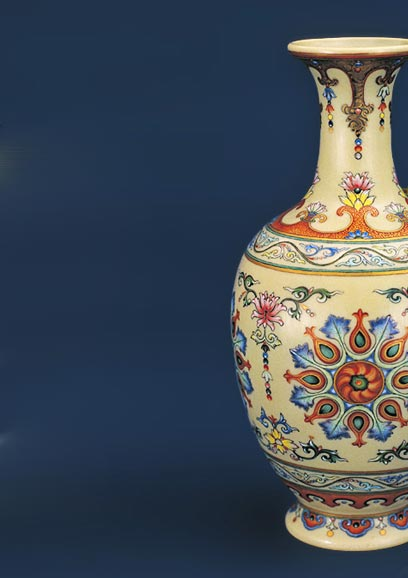古陶瓷保護研究國家文物局重點科研基地