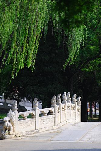 游戏资讯_断虹桥 - 故宫博物院