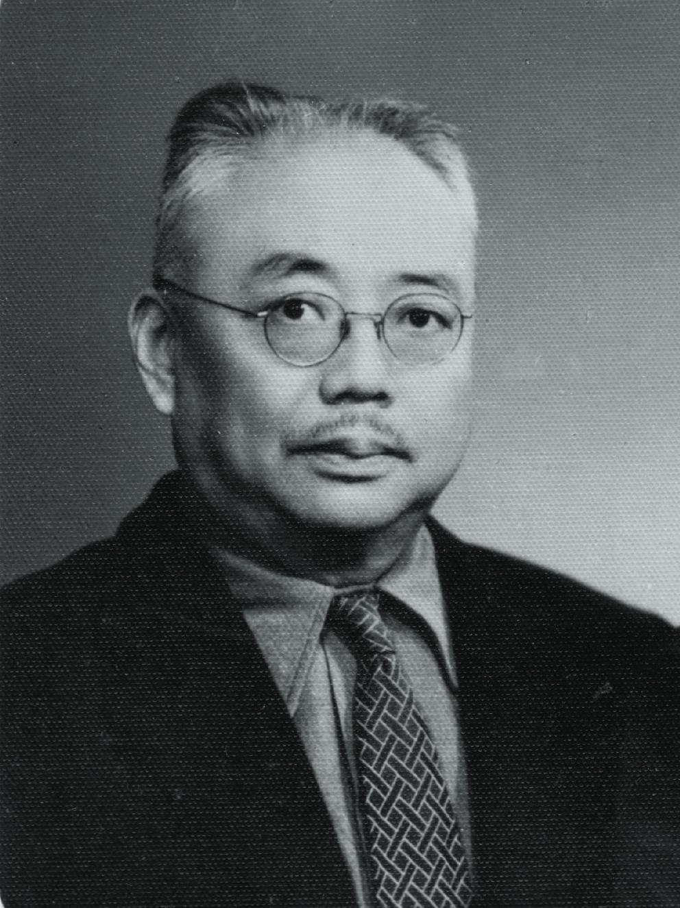 吴瀛参加创建故宫博物院
