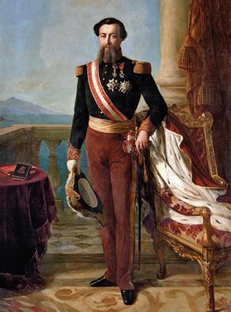 摩纳哥亲王查理三世