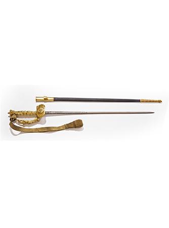 仪式用佩剑