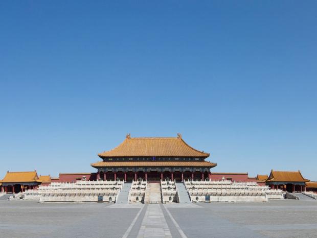 故宮學校攜手新東方,博物教育獻禮紫禁城建成600年