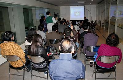 """古陶瓷研究中心举办""""澳门发现的16~17世纪北湾瓷片""""学术讲座"""